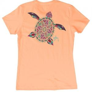 TURTLE BEACH LADIES T-SHIRT