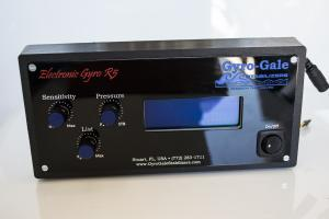 New Electronic Gyro Stabilizer for Yachts and Boats