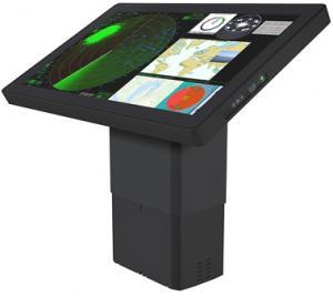 HD 55T22 MVD - Chart & Planning Table 4K UHD Display Standard