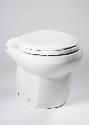 Bravo | Marine Toilet