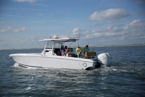 34CC Center Console Boats