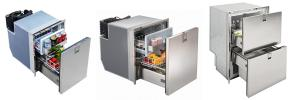 Isotherm Drawer Refrigerators and Freezers