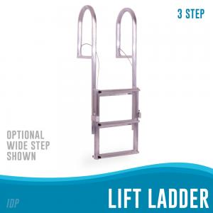 Lift Dock Ladder