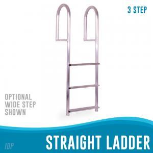 Straight Dock Ladder