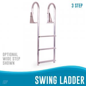 Swing Dock Ladder