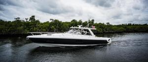 475 Sport Yacht