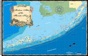 Books / Products | Modern Atlas of the Florida Keys