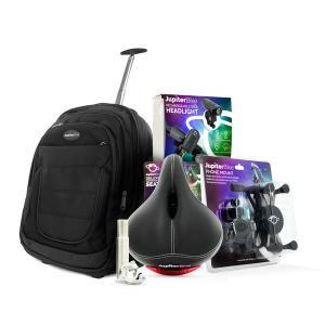 JupiterBike Accessory Pack