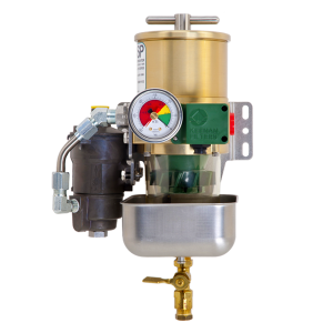 Premium Single Filter Fuel Management System MK60SP/K60SP