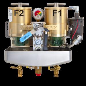 Premium Dual Filter Fuel Management System MK60DP/K60DP