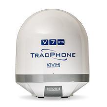 TracPhone V7-HTS