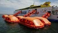 Liferaft Systems Australia (LSA)