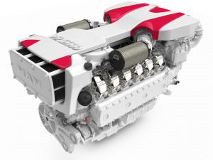 Man Engines | Boat and Yacht Directory