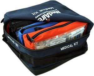 Paediatric Medical Kit