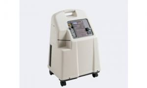 Oxygen Concentrator & Refill Unit