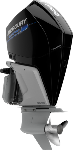 SeaPro 200-300hp