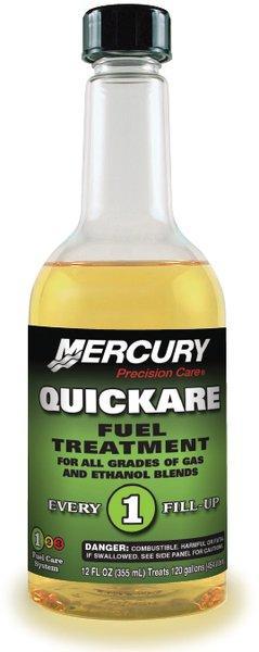 Fuel Care Quickare