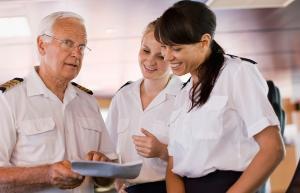 Marine Crew Insurance Plans