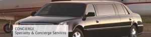 CONCIERGE Specialty & Concierge Services