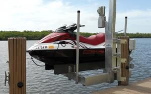Neptune Personal Watercraft Lifts