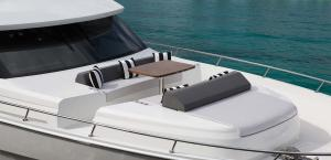 70e Motoryacht - Ocean Alexander