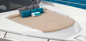 85 Motoryacht - Ocean Alexander