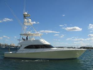 West Coast Style 60'c Viking
