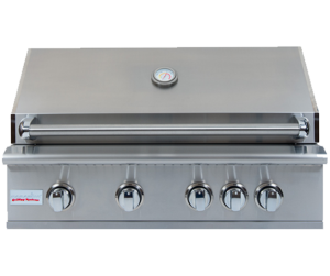 Paradise Grilling System's GS-32