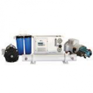 Sea Recovery Aqua Whisper Mini - Modular or Compact