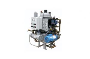 Bilgewater Membrane Separator
