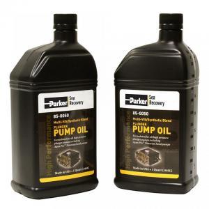Crankcase Oil