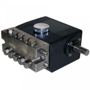 Parker Village Marine Titan High Pressure Water Pump Series