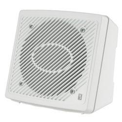MA1610 – 5.25″ Premium Enclosed Flush Speaker