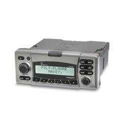 MRD87i IPX6 Marine Radio