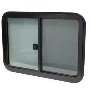 8100 Horizontal Sliding Windows - American Marine Windows