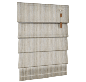 Atlantis Roman Shades
