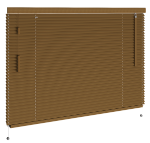 Harbour Wood Blinds