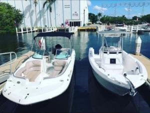 Family Boat Club – Membership