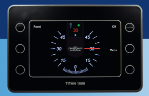 TITAN 1000 Display