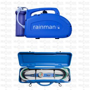 Rainman watermaker