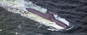 INTEGRATED SOLUTIONS FOR SUBMARINES