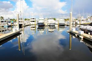 Bahia Mar Marina - Amenities