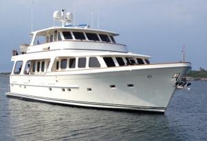 Libert Y - 80' 2004 Offshore 80 Voyager