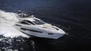 Imokaye - 68' 2016 Sunseeker Sport Yacht