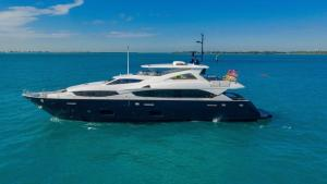 Useless - 112' 2011 Sunseeker