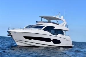 Akrasia III - 76' 2018 Sunseeker 76 Yacht
