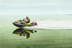 2020 SEA-DOO GTR 230 & Sound System
