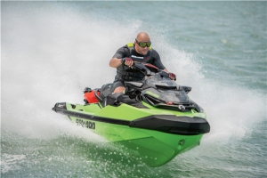 2020 SEA-DOO RXT®-X® 300