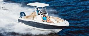 Scout Boats 215 XSF 2020