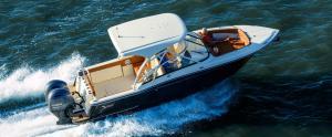 Scout Boats 255 Dorado 2020